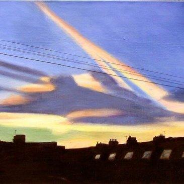 Night Waves 2005 By Joy Godfrey