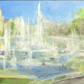 City Park -2013 - by Joy Godfrey